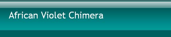 AV Chimera